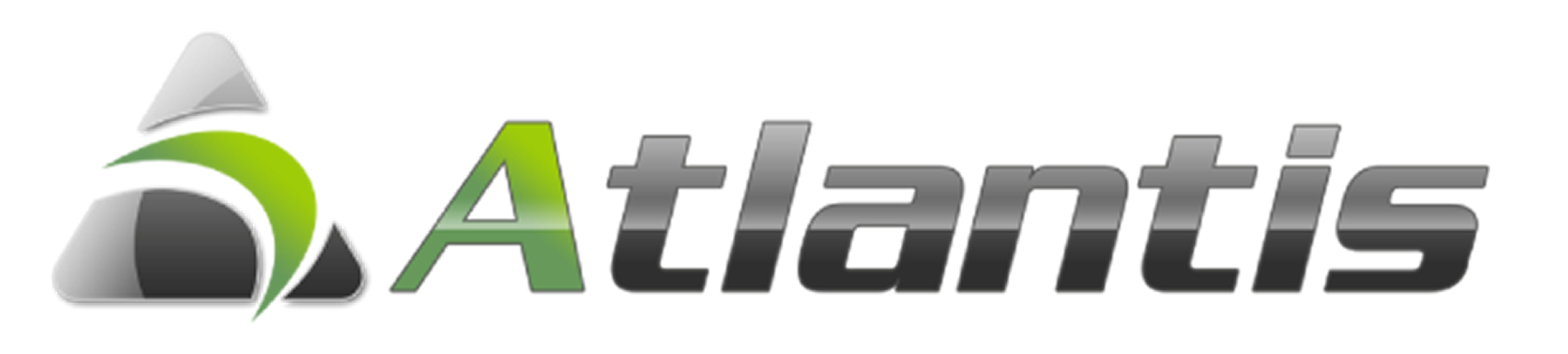 Atlantis Entry Logo