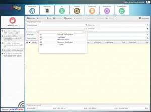 Στιγμιότυπο Προγράμματος 2 B2B